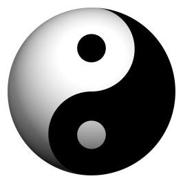 7 - Yin-Yang