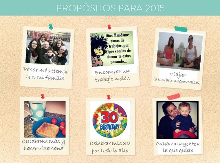 Propósitos 2015